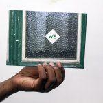'WE' book