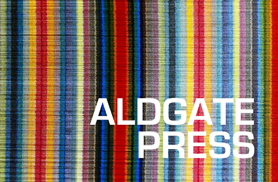 Aldgate Press logo