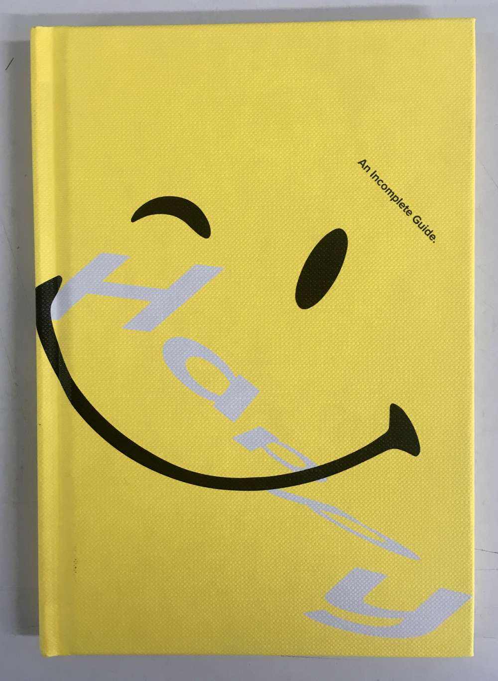 'Happy' publication